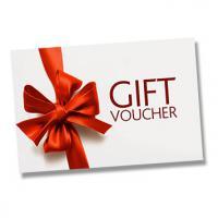 Darčeky a poukážky