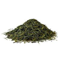 Zelené čaje