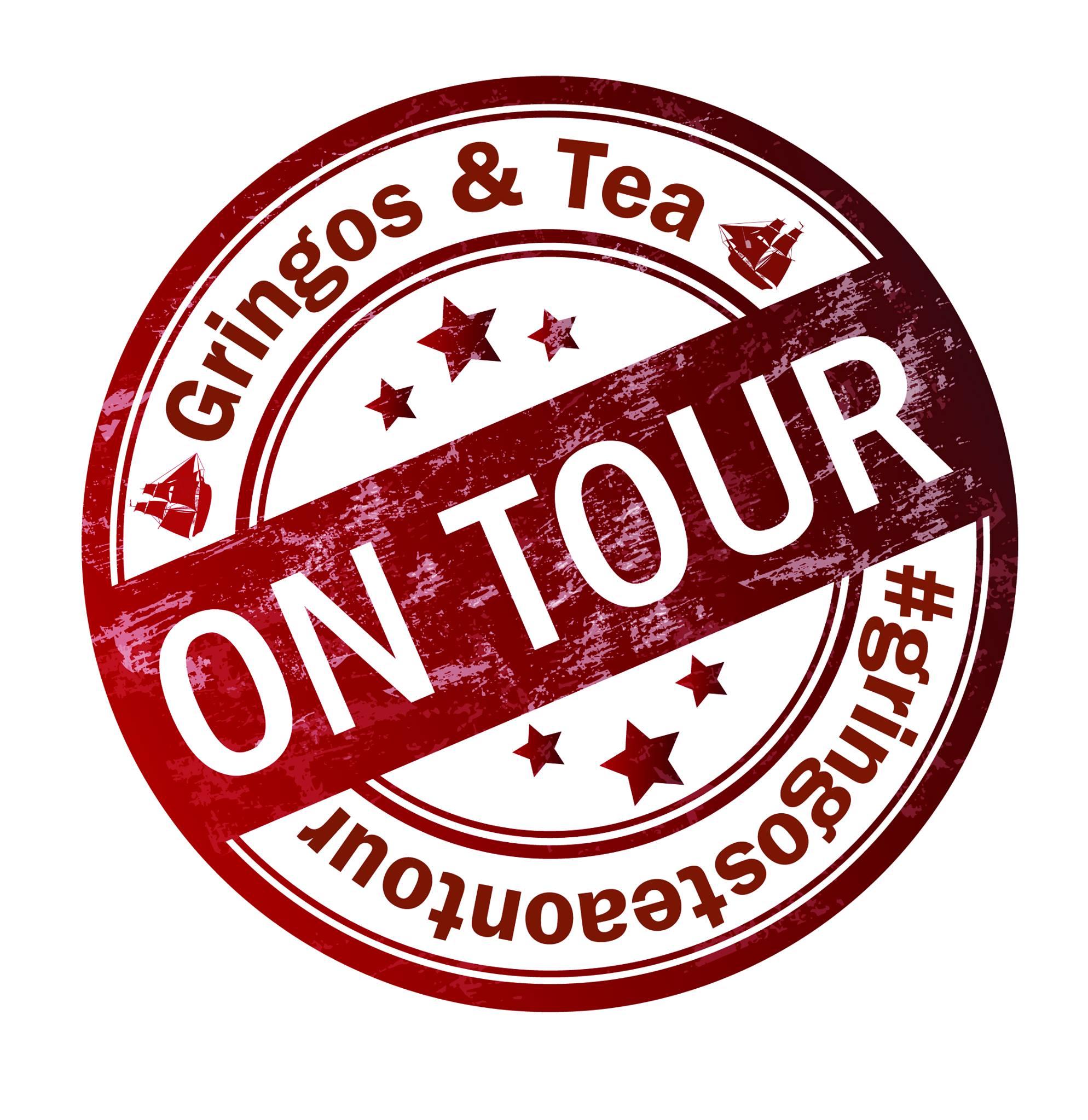 Gringos on Tour