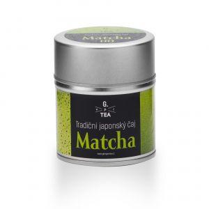 zelený čaj matcha HQ