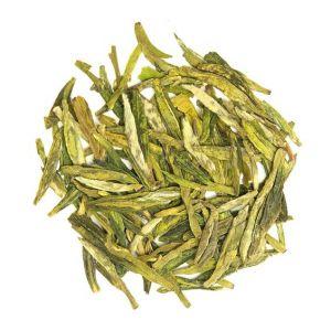 Daračí studna zelený čaj