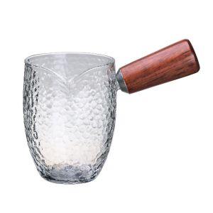 Hammer - sklenený džbánik vysoký